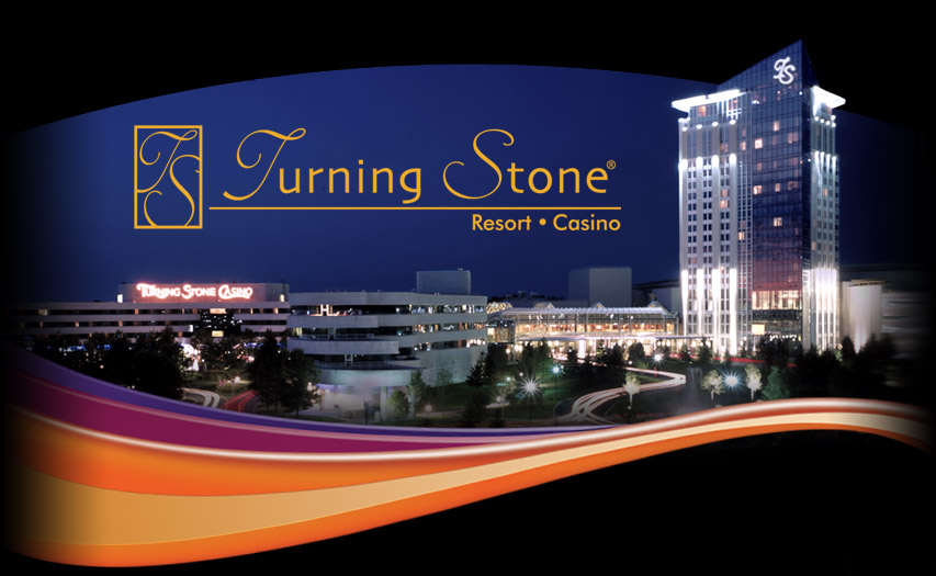 Turning stone casino events new years eve