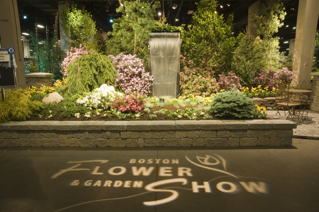 Boston Flower Show / Boston \'My Way\' | Catamount Tours