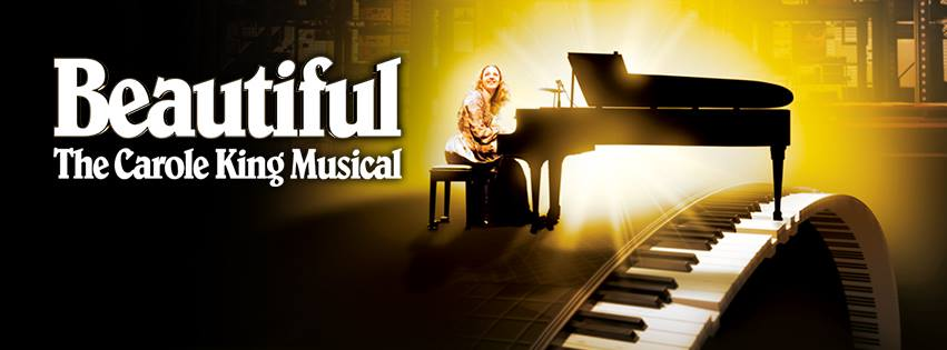 Beautiful-The Carol King Musical-Live on stage at The Proctor
